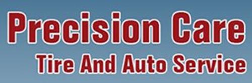 Oil Change from Precision Care Tire &  Auto Service