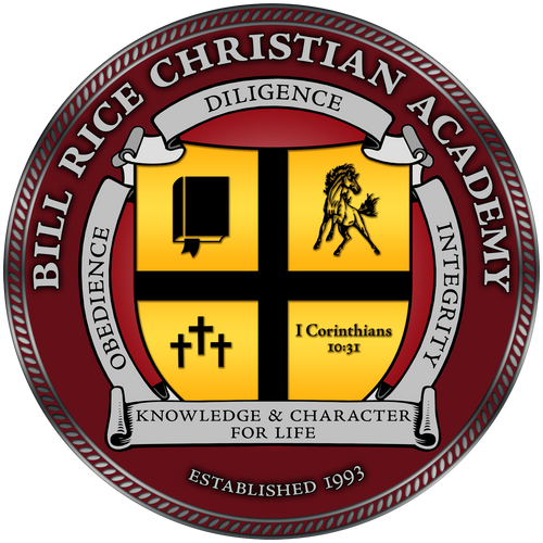 Discounted FULL TUITION to Bill Rice Christian Academy - 1st - 5th Grade