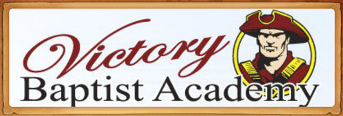 Discounted FULL TUITION to Victory Baptist Academy in Shelbyville
