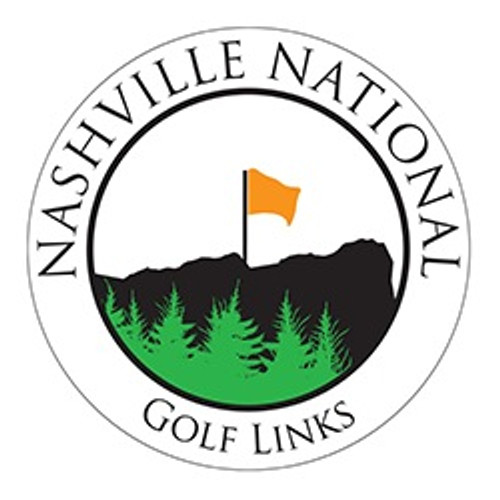 2-pack Golf certificates from Nashville National Golf Links