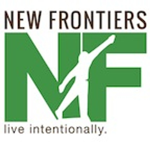 New Frontiers YES Day Camp July 13 - 17, 2020