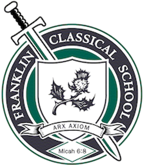 Discounted FULL TUITION to Franklin Classical School - K-12th Grades