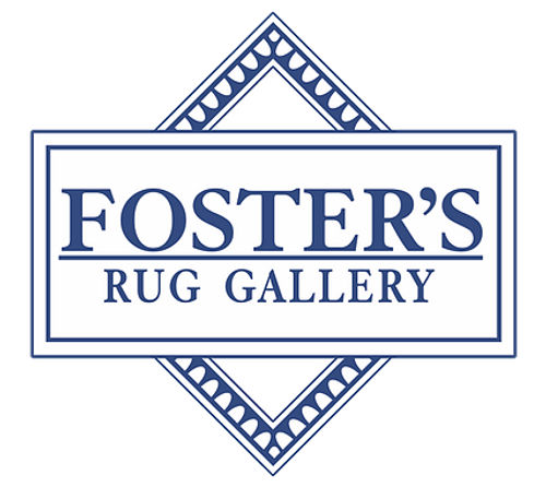 Area Rugs from Foster's Rug Gallery