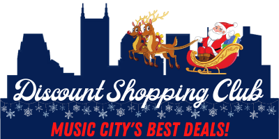 Discount Shopping Club