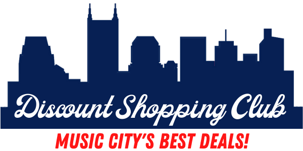 Discount Shopping Club