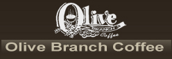 Olive Branch Coffee Store