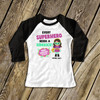Big sister comic book superhero pregnancy announcement raglan Tshirt