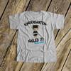 Kindergarten graduation shirt funny nailed it boys personalized graduation Tshirt