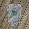 1st Father's Day boy bodysuit or t-shirt you're doing a great job dad personalized bodysuit or Tshirt
