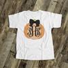 Fall shirt monogram chevron pumpkin personalized Tshirt