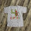 Birthday shirt gingerbread girl personalized birthday Tshirt