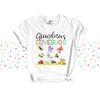 Grandma love bugs Tshirt
