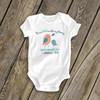 Mother's Day boy birdie personalized  bodysuit or Tshirt