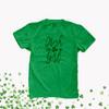St. Patrick's Day Irish girl shirt