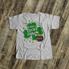 St. Patrick's Day mommy's lucky charm pot of gold bodysuit or Tshirt