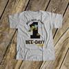 It's my bee-day birthday shirt