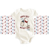 First Mothers Day cheers boy bodysuit