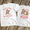 Big sister to be shirt monkey secret pregnancy announcement Tshirt