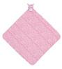 Pink Zebra Napping Blanket by Angel Dear