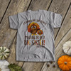 Big sister thankful turkey pregnancy announcement Tshirt