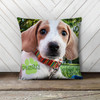Personalized pet photo dog cat throw pillowcase pillow