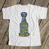 St. Louis Hockey Cup 2019 champion names unisex Tshirt