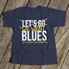 We went blues saint louis 2019 cup champion dark unisex Tshirt