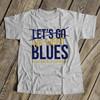 We went blues saint louis 2019 cup champion unisex Tshirt