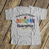 Back to school preschool is so last year bring it personalized Tshirt