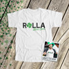 St. Patrick's Day Rolla best ever adult unisex Tshirt