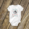 Our first Mother's Day together penquin personalized bodysuit or t-shirt