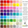 Pride rainbow cats purride vinyl sticker