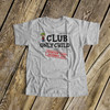 Big brother to be shirt only child club pregnancy announcement Tshirt