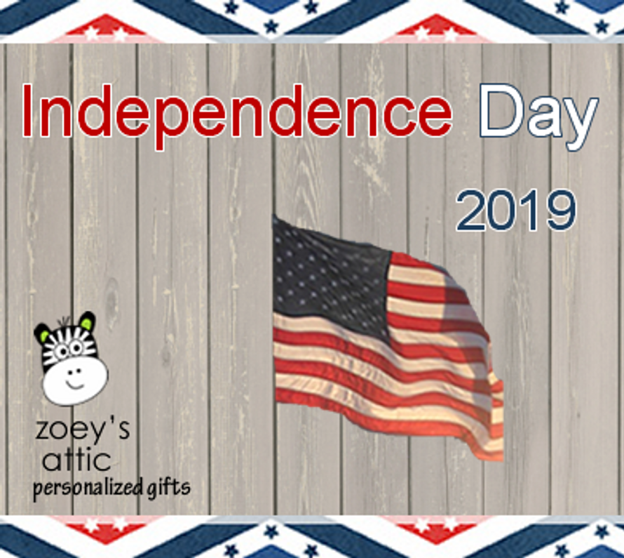 Independence Day 2019 Coupon