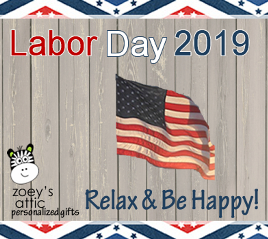 Labor Day Weekend 2019 Coupon Code