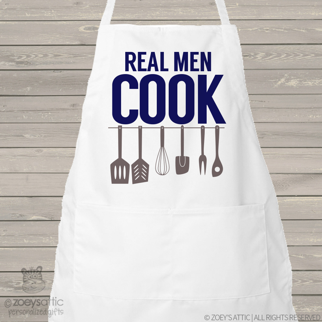 World/'s Best Uncle Apron Any Name Birthday Gift Adult Funny Personalised BBQ