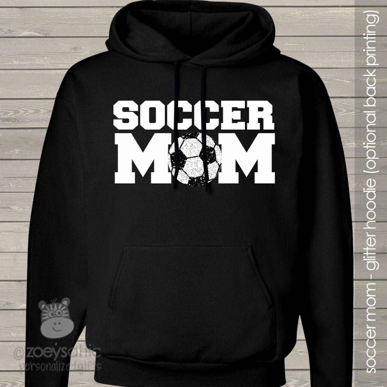a481d099a9487 Soccer mom hoodie