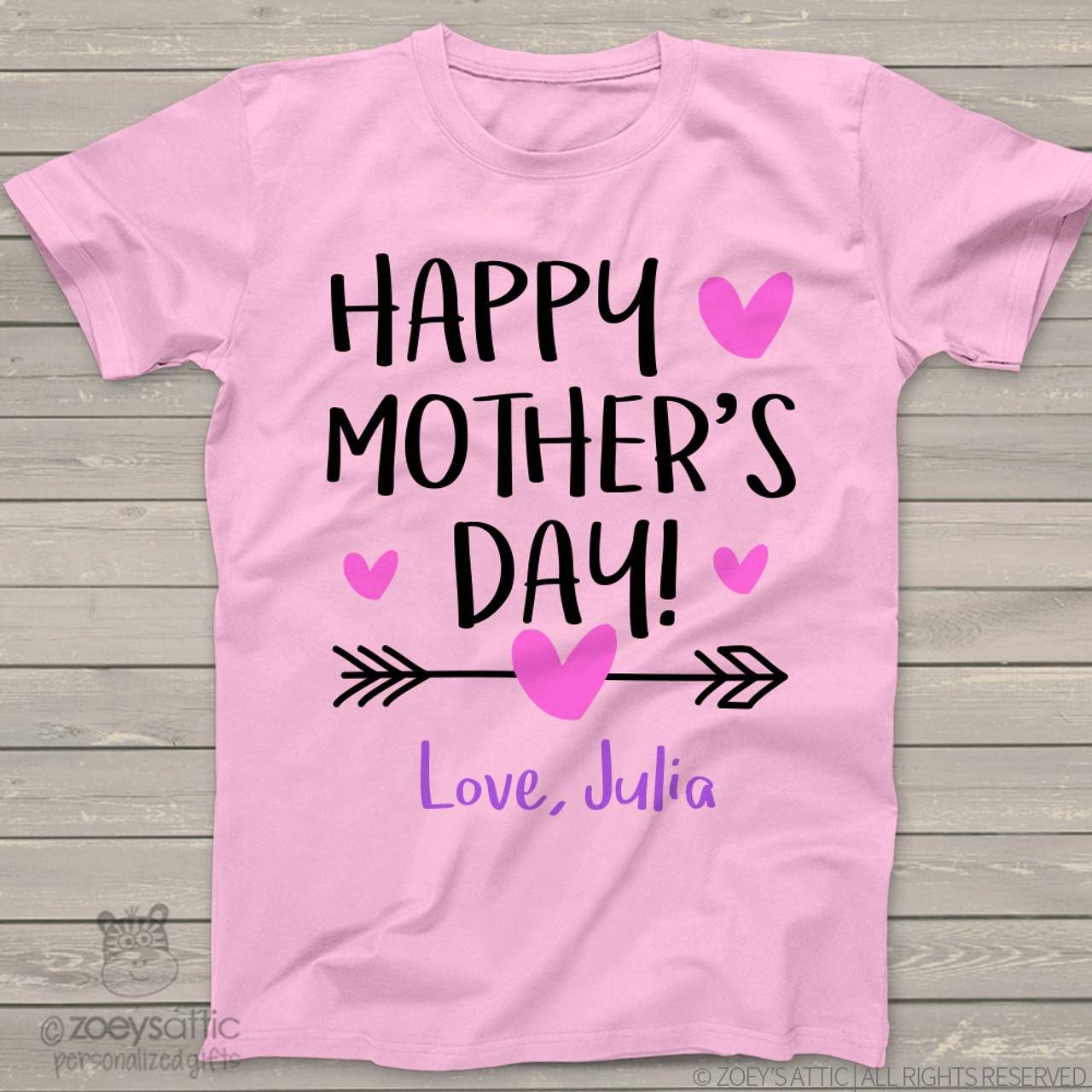639fb328 girls mothers day tshirt, happy mothers day shirt