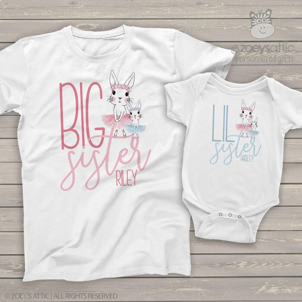 Easter Graphic Tee Little Girl Easter Shirt Kids Easter Shirt Easter Bunny Shirts Snuggle Bunny\u00a9 BALLERINA PINK SHIRT