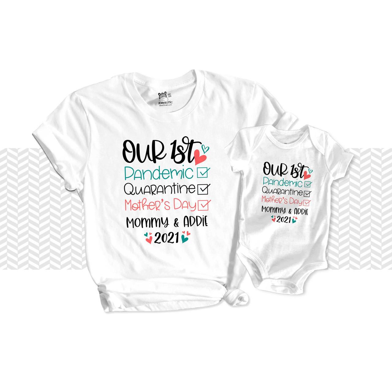 Mama Needs Quarantine Tee Mommy Gifts Mum Shirt Gift For Mom Funny Mom Shirt Mama Gift Quarantine Mom Shirt Mom TShirt Best Mom Gift