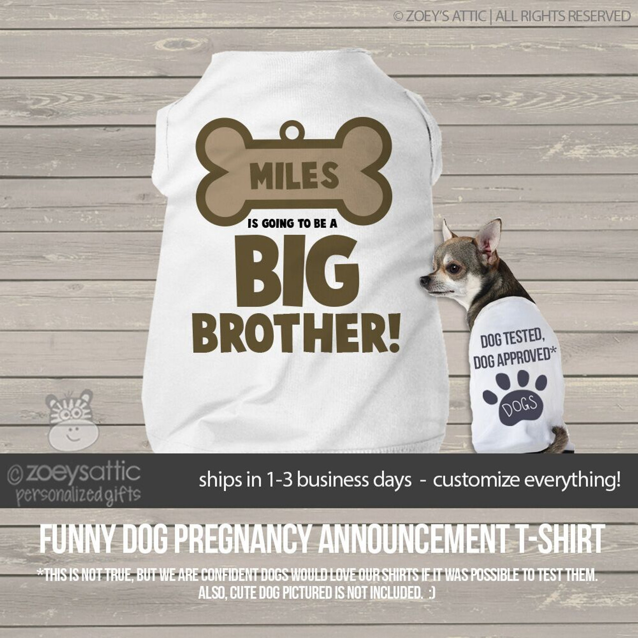 6d37d96c1 Personalized Dog T Shirts – EDGE Engineering and Consulting Limited