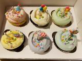 It's A Cupcake Birthday!