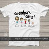 Let's Celebrate Grandpa!