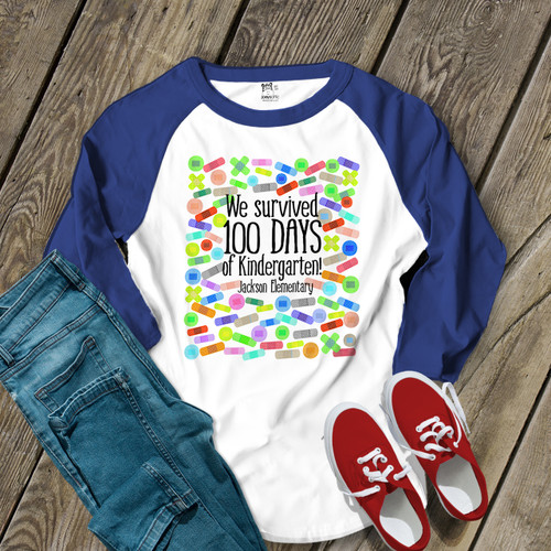 1a5b7f22 Personalized Teacher Gifts - Customized School T Shirts