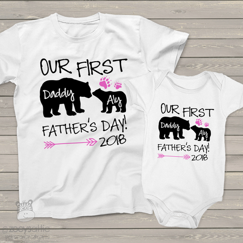 07aac062 Father and Son Matching Outfits - Matching Father Daughter Shirts