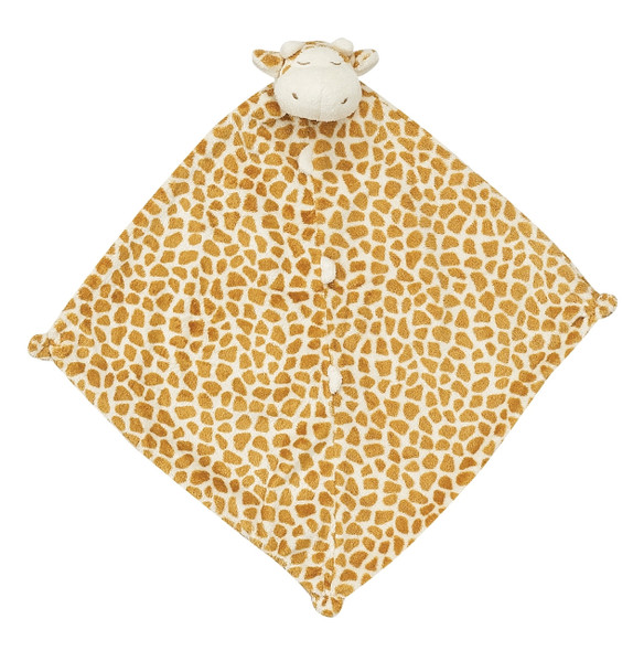 Giraffe Blankie Lovie by Angel Dear