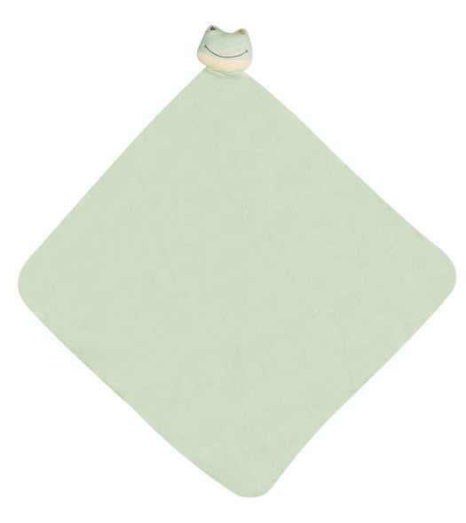 Froggy Napping Blanket by Angel Dear