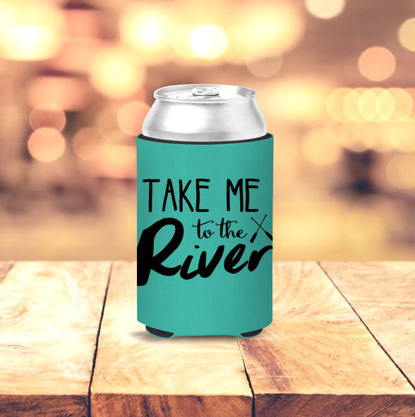 Take me to the river can coolie