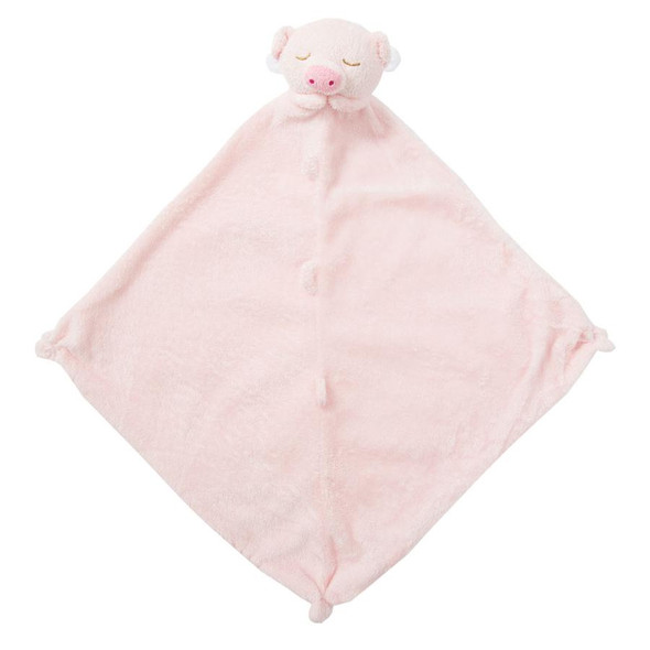 Piggy Blankie Lovie by Angel Dear