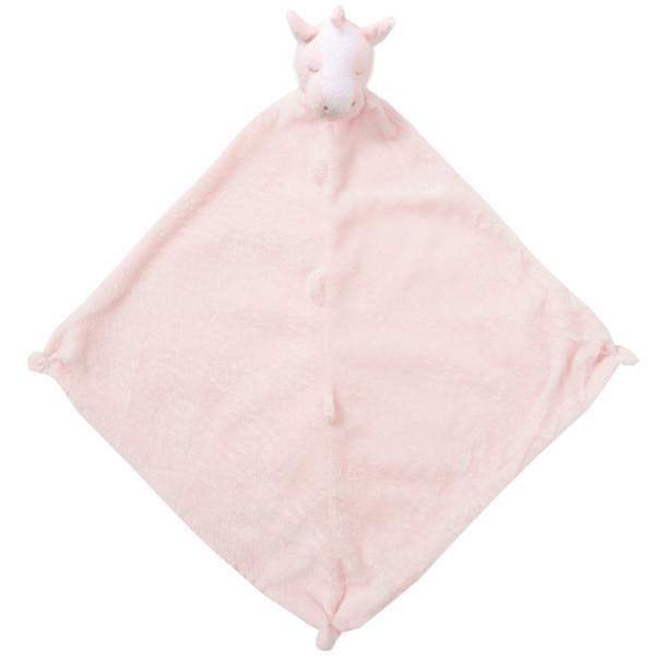 Pink Pony Blankie Lovie by Angel Dear